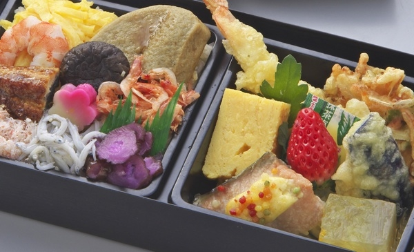 Takeout and Bentos
