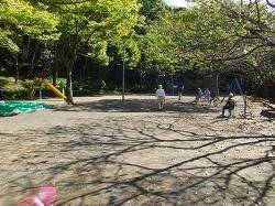 公園 八幡 山
